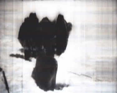 SCANTRIFIED MOVIE NANOOK OF THE NORTH #273, 2014, Digital C-print, Dimensions Variable