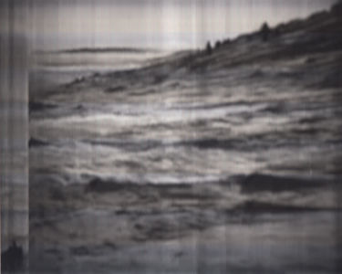 SCANTRIFIED MOVIE NANOOK OF THE NORTH #308, 2014, Digital C-print, Dimensions Variable