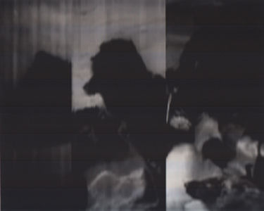 SCANTRIFIED MOVIE NANOOK OF THE NORTH #325, 2014, Digital C-print, Dimensions Variable