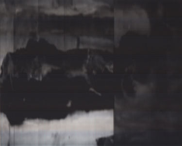 SCANTRIFIED MOVIE NANOOK OF THE NORTH #333, 2014, Digital C-print, Dimensions Variable