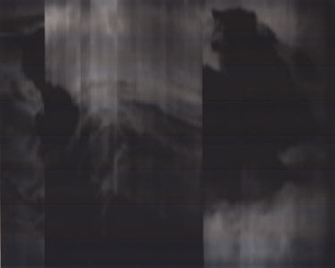 SCANTRIFIED MOVIE NANOOK OF THE NORTH #336, 2014, Digital C-print, Dimensions Variable