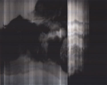 SCANTRIFIED MOVIE NANOOK OF THE NORTH #338, 2014, Digital C-print, Dimensions Variable