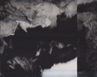 SCANTRIFIED MOVIE NANOOK OF THE NORTH #339, 2014, Digital C-print, Dimensions Variable