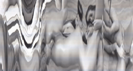 SCANTRIFIED MOVIE RILEY REID UND MADDY O`REILLY VS. ROCCO #154, 2014, C-print, Dimensions Variable