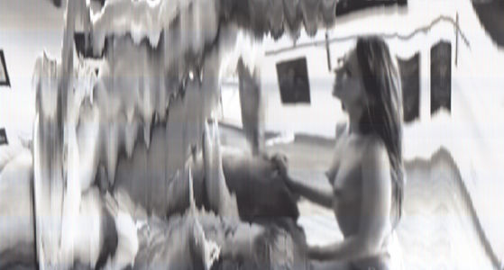 SCANTRIFIED MOVIE RILEY REID UND MADDY O`REILLY VS. ROCCO #208, 2014, C-print, Dimensions Variable