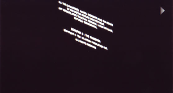 SCANTRIFIED MOVIE SCANNERS III #522, 2015, Digital C-print, Dimensions Variable