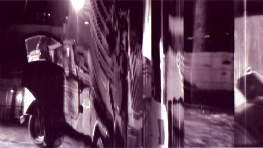 SCANTRIFIED MOVIE SCANNERS II #501, 2015, Digital C-print, Dimensions Variable