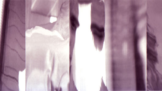 SCANTRIFIED MOVIE SCANNERS II #515, 2015, Digital C-print, Dimensions Variable