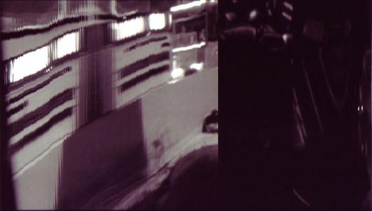 SCANTRIFIED MOVIE SCANNERS II #520, 2015, Digital C-print, Dimensions Variable