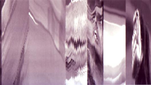 SCANTRIFIED MOVIE SCANNERS II #525, 2015, Digital C-print, Dimensions Variable