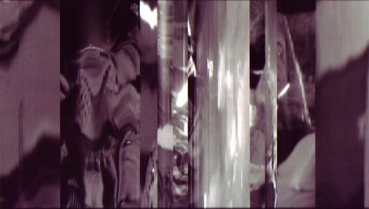 SCANTRIFIED MOVIE SCANNERS II #526, 2015, Digital C-print, Dimensions Variable