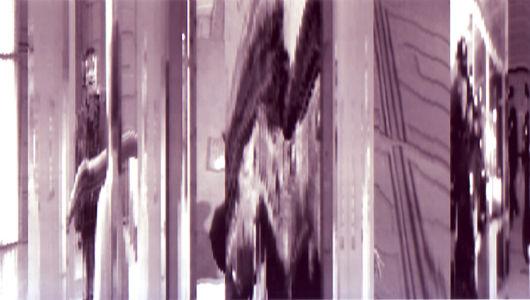 SCANTRIFIED MOVIE SCANNERS II #531, 2015, Digital C-print, Dimensions Variable