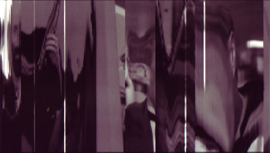 SCANTRIFIED MOVIE SCANNERS II #567, 2015, Digital C-print, Dimensions Variable