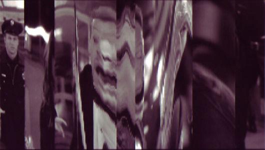 SCANTRIFIED MOVIE SCANNERS II #571, 2015, Digital C-print, Dimensions Variable