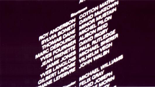 SCANTRIFIED MOVIE SCANNERS II #581, 2015, Digital C-print, Dimensions Variable