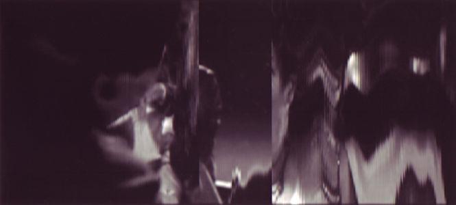 SCANTRIFIED MOVIE TITANIC #1002, 2012, Digital C-print, Dimensions Variable