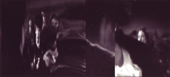 SCANTRIFIED MOVIE TITANIC #1003, 2012, Digital C-print, Dimensions Variable
