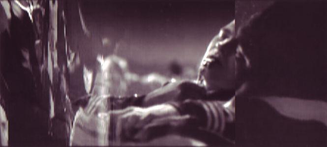SCANTRIFIED MOVIE TITANIC #1010, 2012, Digital C-print, Dimensions Variable