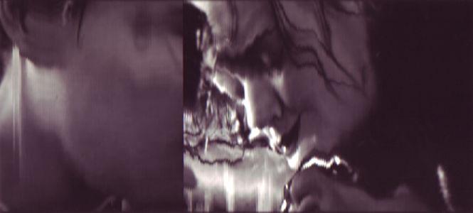 SCANTRIFIED MOVIE TITANIC #1015, 2012, Digital C-print, Dimensions Variable