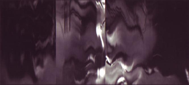 SCANTRIFIED MOVIE TITANIC #1018, 2012, Digital C-print, Dimensions Variable