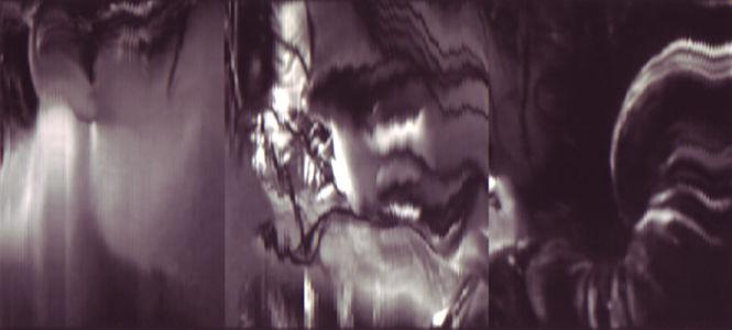 SCANTRIFIED MOVIE TITANIC #1020, 2012, Digital C-print, Dimensions Variable