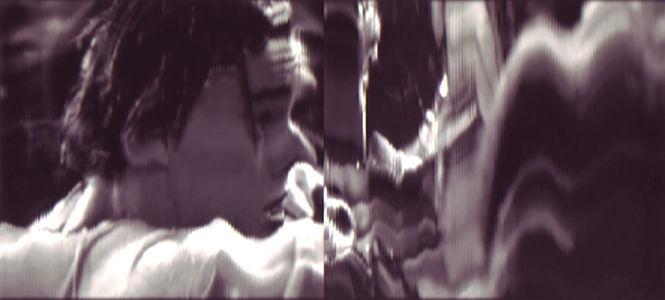 SCANTRIFIED MOVIE TITANIC #1021, 2012, Digital C-print, Dimensions Variable