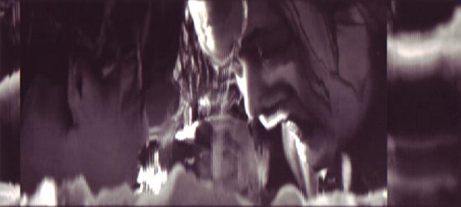 SCANTRIFIED MOVIE TITANIC #1022, 2012, Digital C-print, Dimensions Variable