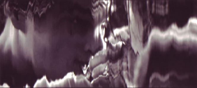 SCANTRIFIED MOVIE TITANIC #1023, 2012, Digital C-print, Dimensions Variable