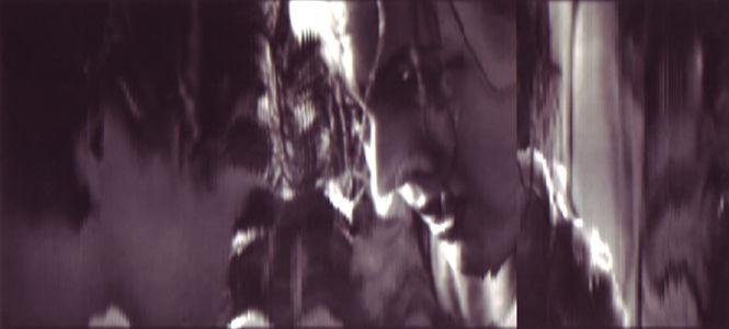 SCANTRIFIED MOVIE TITANIC #1025, 2012, Digital C-print, Dimensions Variable