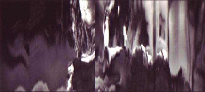 SCANTRIFIED MOVIE TITANIC #1026, 2012, Digital C-print, Dimensions Variable