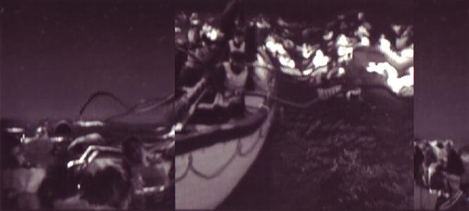 SCANTRIFIED MOVIE TITANIC #1029, 2012, Digital C-print, Dimensions Variable