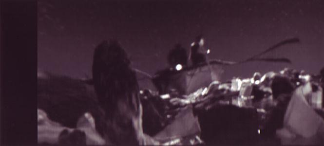 SCANTRIFIED MOVIE TITANIC #1033, 2012, Digital C-print, Dimensions Variable