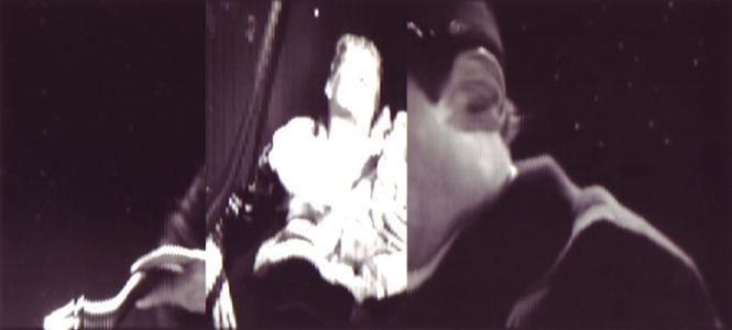 SCANTRIFIED MOVIE TITANIC #1034, 2012, Digital C-print, Dimensions Variable