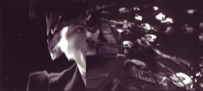 SCANTRIFIED MOVIE TITANIC #1035, 2012, Digital C-print, Dimensions Variable