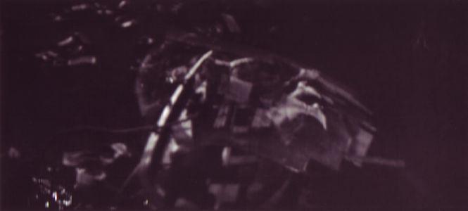 SCANTRIFIED MOVIE TITANIC #1036, 2012, Digital C-print, Dimensions Variable