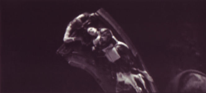 SCANTRIFIED MOVIE TITANIC #1037, 2012, Digital C-print, Dimensions Variable