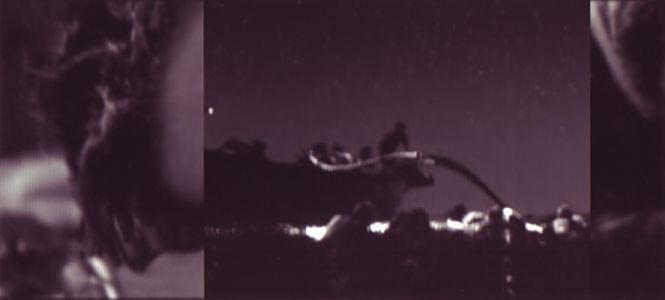 SCANTRIFIED MOVIE TITANIC #1050, 2012, Digital C-print, Dimensions Variable