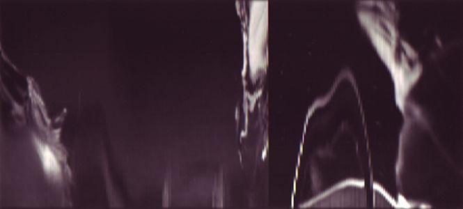 SCANTRIFIED MOVIE TITANIC #1053, 2012, Digital C-print, Dimensions Variable