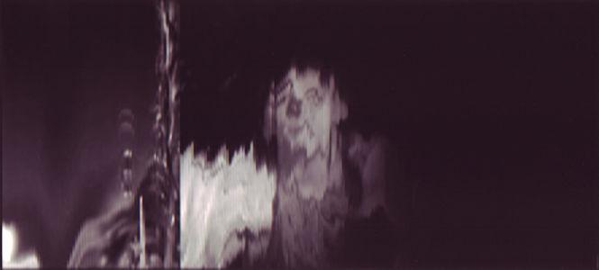 SCANTRIFIED MOVIE TITANIC #1056, 2012, Digital C-print, Dimensions Variable