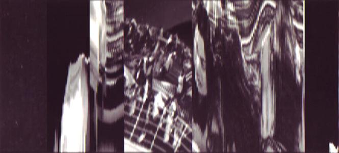 SCANTRIFIED MOVIE TITANIC #968, 2012, Digital C-print, Dimensions Variable