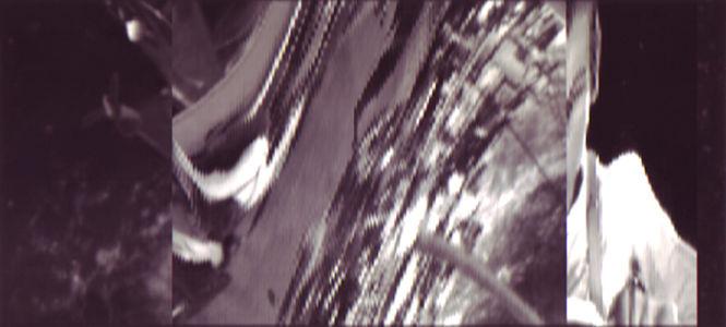 SCANTRIFIED MOVIE TITANIC #971, 2012, Digital C-print, Dimensions Variable