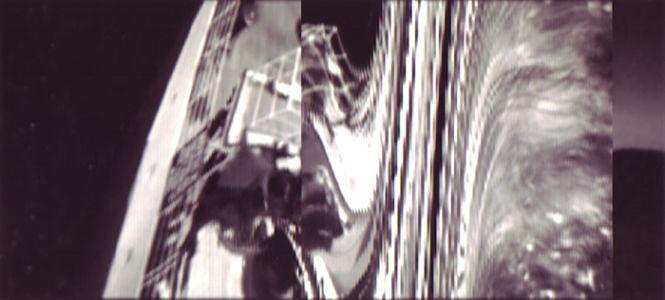 SCANTRIFIED MOVIE TITANIC #972, 2012, Digital C-print, Dimensions Variable