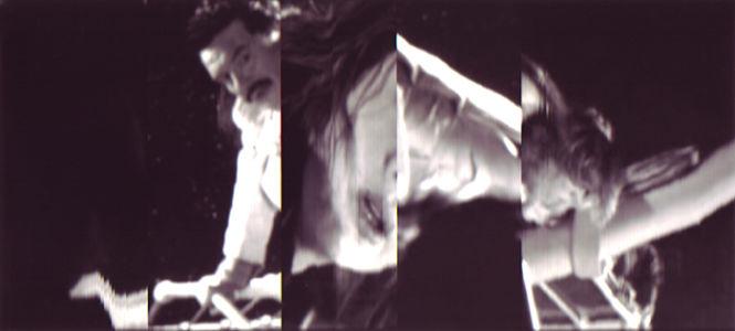 SCANTRIFIED MOVIE TITANIC #974, 2012, Digital C-print, Dimensions Variable