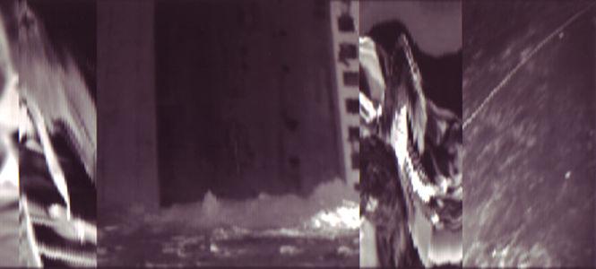 SCANTRIFIED MOVIE TITANIC #975, 2012, Digital C-print, Dimensions Variable