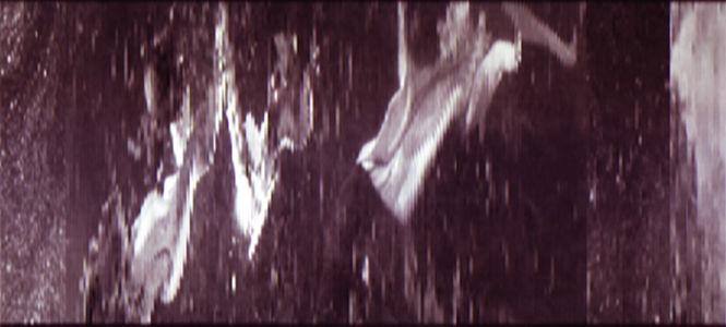 SCANTRIFIED MOVIE TITANIC #984, 2012, Digital C-print, Dimensions Variable