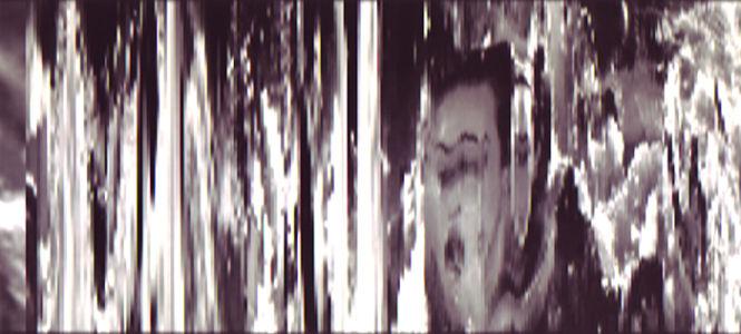 SCANTRIFIED MOVIE TITANIC #986, 2012, Digital C-print, Dimensions Variable