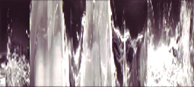 SCANTRIFIED MOVIE TITANIC #989, 2012, Digital C-print, Dimensions Variable