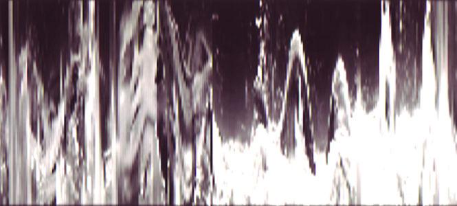 SCANTRIFIED MOVIE TITANIC #991, 2012, Digital C-print, Dimensions Variable