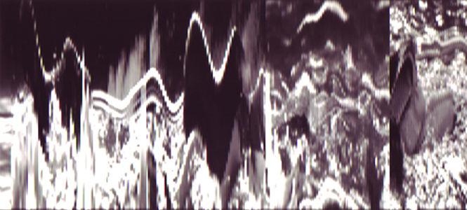 SCANTRIFIED MOVIE TITANIC #993, 2012, Digital C-print, Dimensions Variable