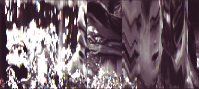 SCANTRIFIED MOVIE TITANIC #995, 2012, Digital C-print, Dimensions Variable